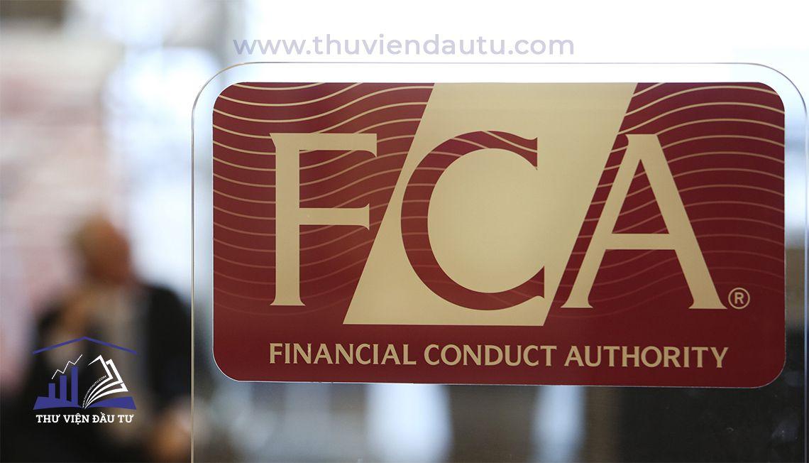 FCA forex là gì